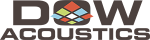 DOW Acoustics Inc. Logo